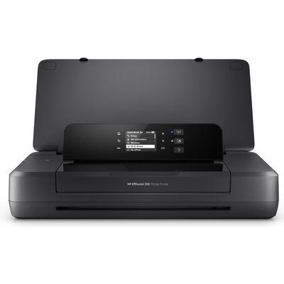 HP Officejet 200 Mobile