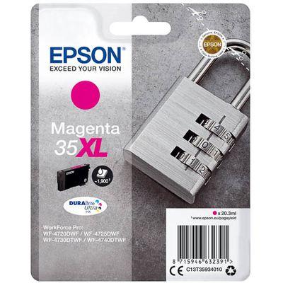 C13T35934010 EPSON WF4720DWF TINTE MA HC