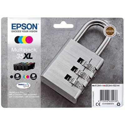 C13T35964010 EPSON WF4720DWF TINTE(4) HC