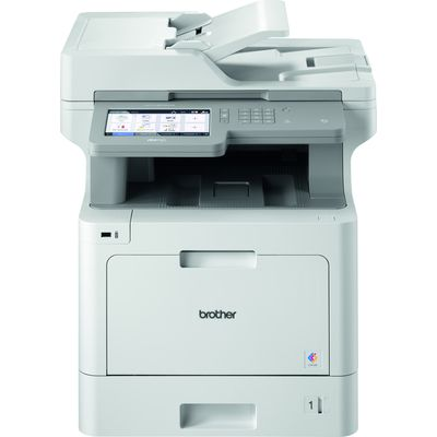 MFCL9570CDW Color Laser 31ppm 1GB 2.400x600
