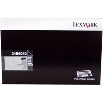 Lexmark 24B6040 Imaging Unit Zwart