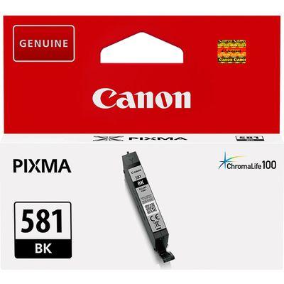 Canon CLI-581BK Inktpatroon 2106C001 Zwart