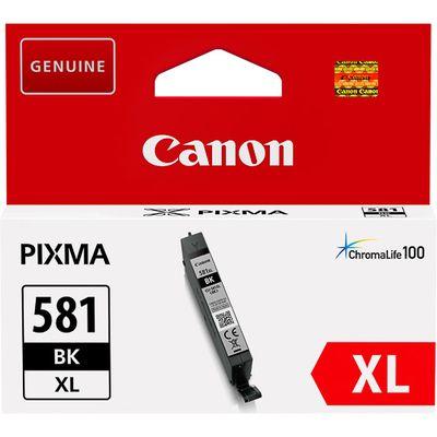 Canon CLI-581 XL BK zwart