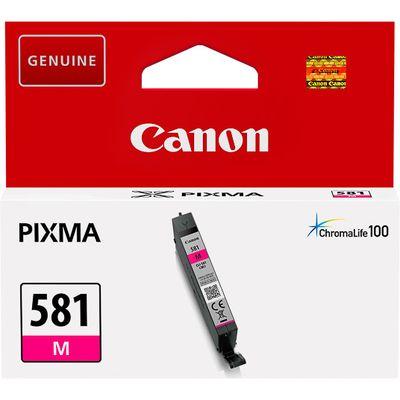 Canon CLI-581M Inktpatroon 2104C001 Magenta