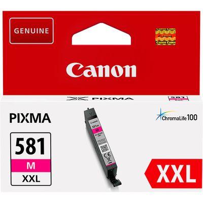 Canon CLI-581 XXL M magenta