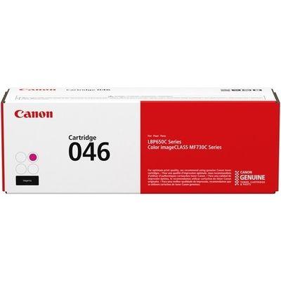 Canon 046 Laser cartridge 2300pagina's Magenta