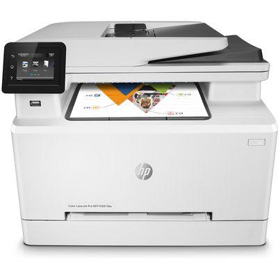 HP Color LaserJet Pro M281fdw 600 x 600DPI Laser A4 21ppm Wi-Fi multifunctional