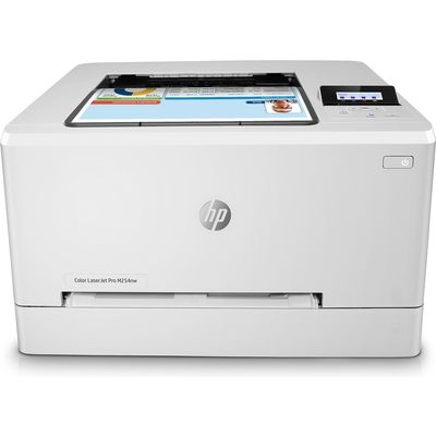 HP Color LaserJet Pro M254nw Laserprinter