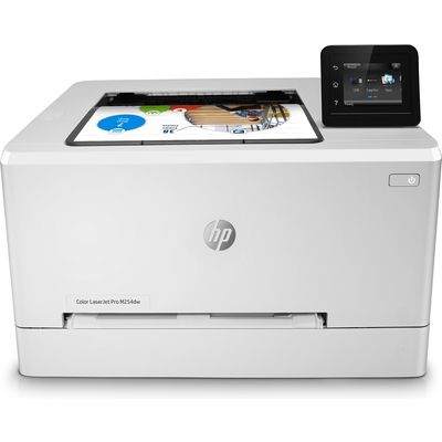 HP Color LaserJet Pro M254dw Laserprinter
