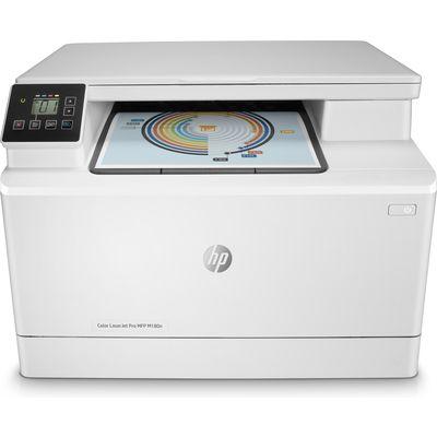 HP Color LaserJet Pro MFP M180n