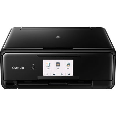 Canon PIXMA TS8150 printer