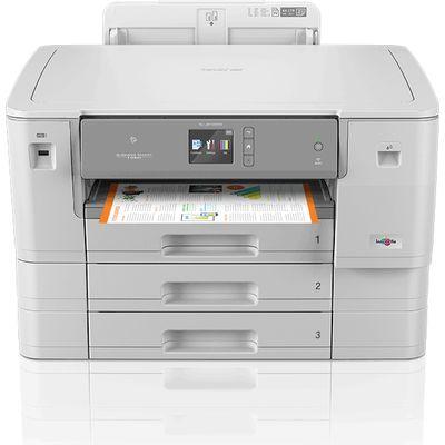 Brother HL-J6100DW Kleur 1200 x 4800DPI A3 Wi-Fi inkjetprinter
