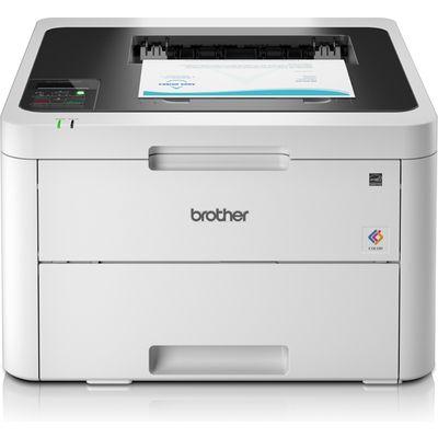 Brother HL-L3230CDW Kleur 2400 x 600DPI A4 Wi-Fi laserprinter