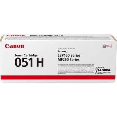 2169C002 CANON LBP162DW TONER BLACK HC