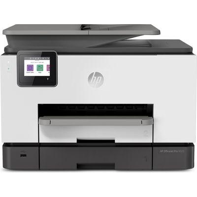 HP OfficeJet Pro 9020 Thermische inkjet 24 ppm 4800 x 1200 DPI A4 Wi-Fi
