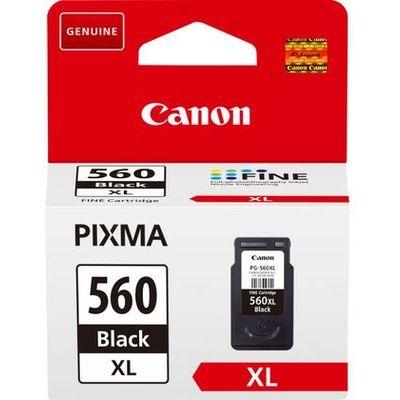 Canon 3712C001 inktcartridge Origineel Zwart 1 stuk(s)
