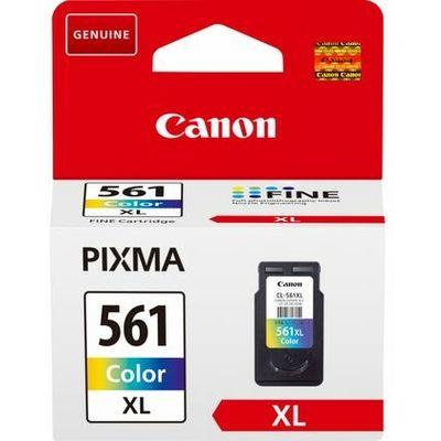 Canon 3730C001 inktcartridge Origineel Cyaan, Magenta, Geel 1 stuk(s)