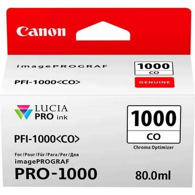 Canon PFI-1000CO Inktcartridge Geen Chroma optimizer