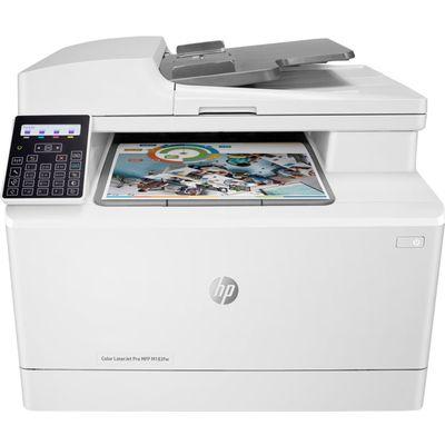 HP Color LaserJet Pro MFP M183fw Laserprinter