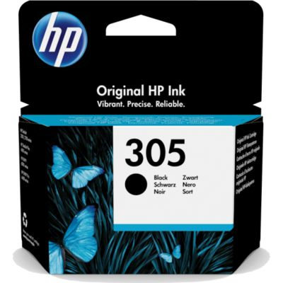 HP 305 (3YM61AE) Inktcartridge Zwart