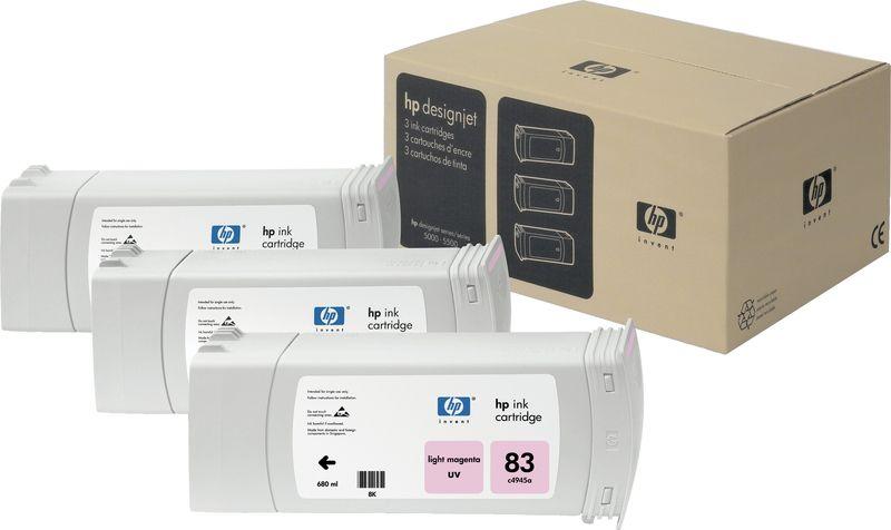 Uv Licht Kopen : Hp 83 c4944a inktcartridge uv licht cyaan kopen? printabout.nl